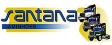 Santana Caminhões Logo