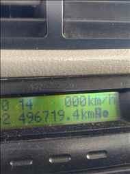 VOLKSWAGEN VW 9150 496000km 2009/2010 NR Caminhões e Guindastes