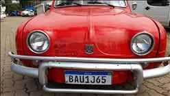 RENAULT Gordini 100000km 1965/1965 Brasil Sul Caminhões