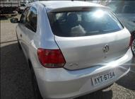 VW - Volkswagen Gol 1.0 Plus 8V  2015/2015 Imvel Implementos e Veículos