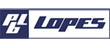 P.B. Lopes - Scania logo