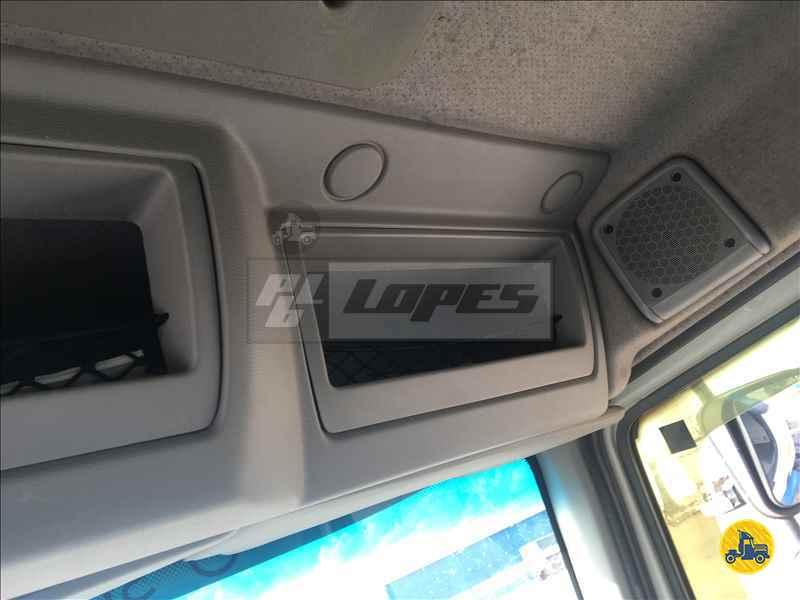 VOLVO VOLVO VM 330 590000km 2012/2012 P.B. Lopes - Scania