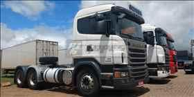 SCANIA SCANIA 440 700000km 2013/2013 P.B. Lopes - Scania