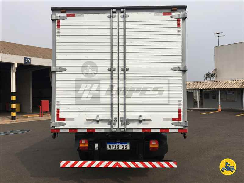 FORD F4000  2008/2008 P.B. Lopes - Scania