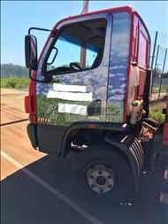 MERCEDES-BENZ MB 1016 81000km 2014/2014 P.B. Lopes - Scania