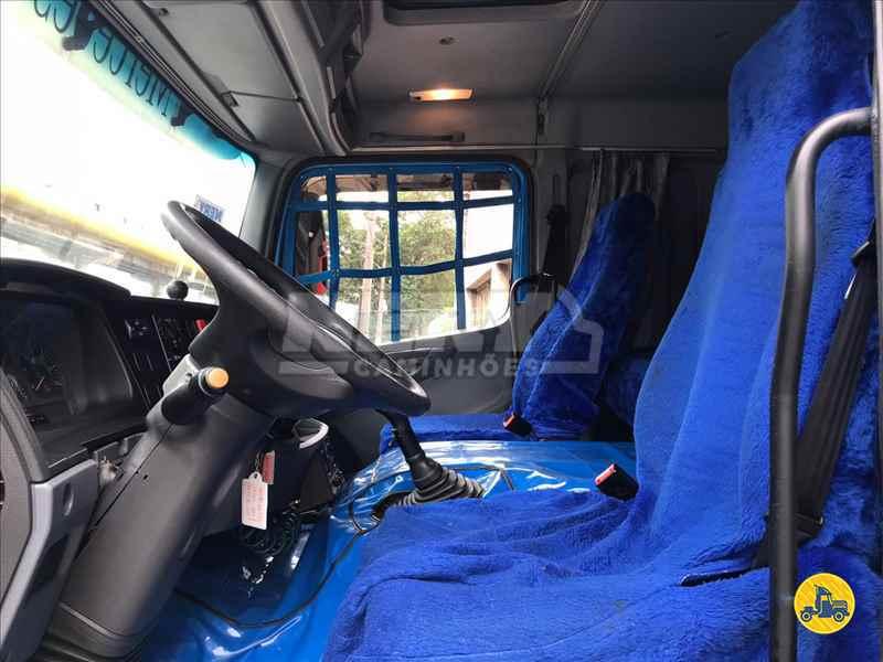 MERCEDES-BENZ MB 1933 800000km 2010/2011 Nery Caminhões N.C.V.