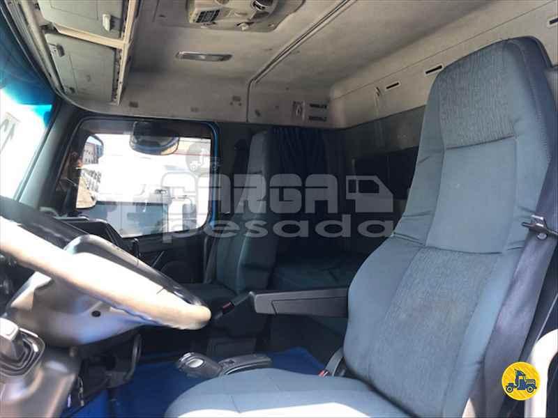 VOLVO VOLVO FH 460 574000km 2012/2012 Carga Pesada Caminhões