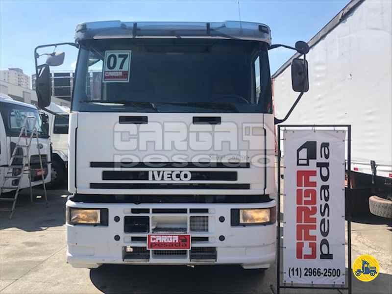 IVECO EUROCARGO 450E32  2007/2007 Carga Pesada Caminhões