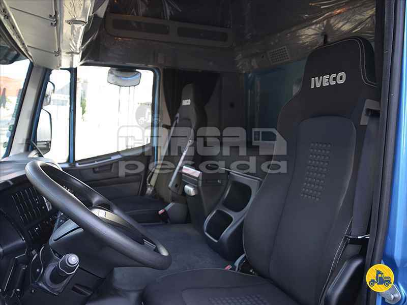 IVECO STRALIS 440 23000km 2019/2019 Carga Pesada Caminhões
