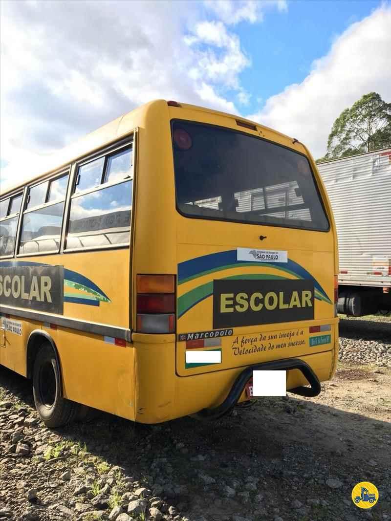 MARCOPOLO Marcopolo  1999/1999 Wilson Caminhões