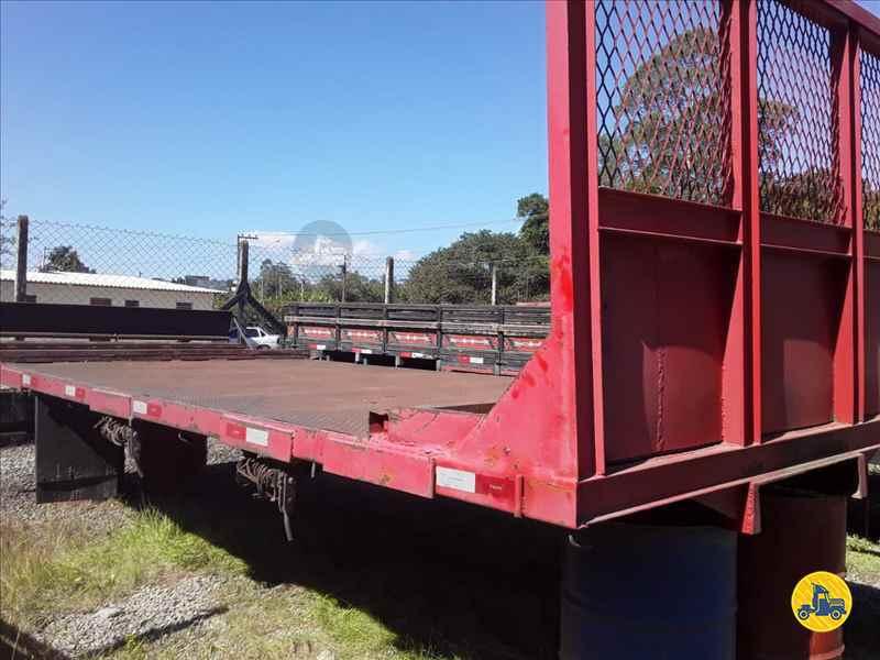 CAMINHAO 3/4 CARGA SECA  2000 Wilson Caminhões