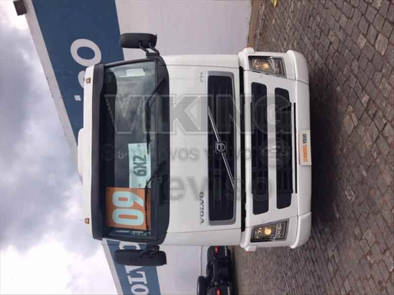 VOLVO VOLVO FH 440 1000000k 2009/2009 Treviso Viking Center