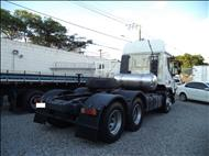 IVECO STRALIS 420 750000km 2009/2010 Gegê Caminhões