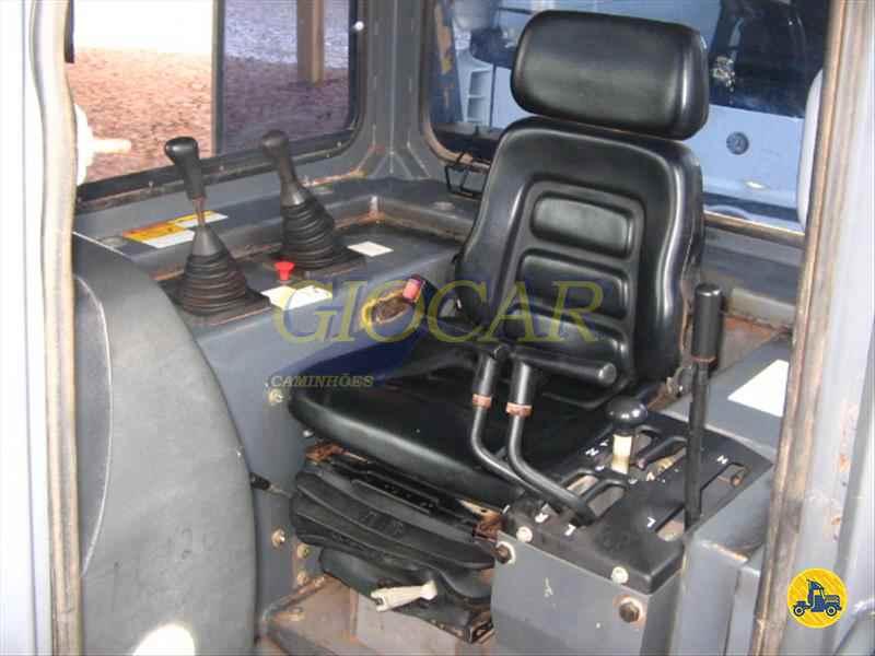 KOMATSU D30  2010/2010 Giocar Caminhões