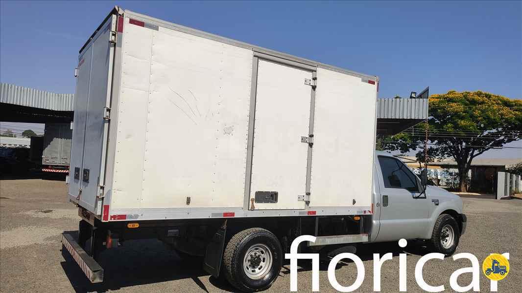 FORD F350 317000km 2011/2011 Fioricar Caminhões