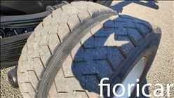 FORD CARGO 1722  2011/2012 Fioricar Caminhões