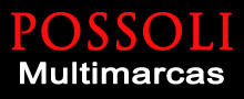 Possoli Multimarcas Logo