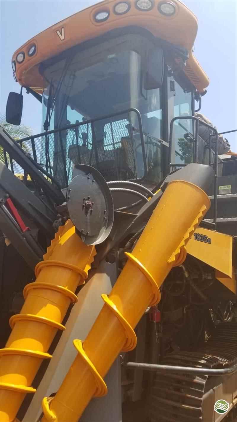 VALTRA VALTRA BE 1035E  20 Só Agrícola Máquinas e Peças