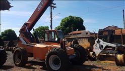 SKYTRAK 8042  2000/2000 Só Agrícola Máquinas e Peças