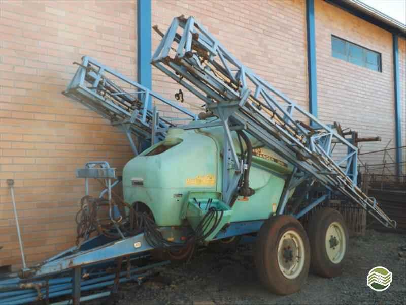 MONTANA ECORANGER ASTH  2000/2000 Agro NZ Comercial Agrícola