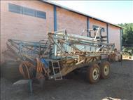 BERTHOUD MAGNUM 4000  2000/2000 Agro NZ Comercial Agrícola
