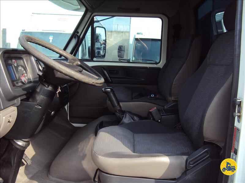 VOLKSWAGEN VW 9160 000000km 2012/2012 Lobo Caminhões