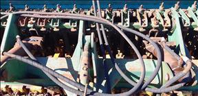 TATU SDA 3  1984/1984 RG Equipamentos Agrícolas