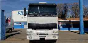 VOLVO VOLVO FH12 380 064549km 2002/2002 Rebocks