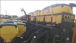 TATU COP CE  2004/2004 Central Máquinas - Case