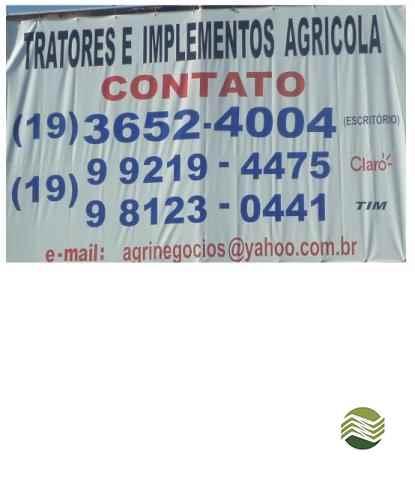 EMBUTIDORA CARRETA ENSACADOR EM BIG BAG 00 2000/2000 Agrinegócios