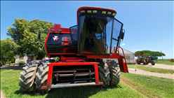 MASSEY FERGUSON MF 5650  1986/1986 Fortral - New Holland