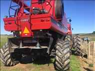 CASE CASE 2799  2014/2014 Fortral - New Holland