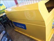 NEW HOLLAND TC 5070  2016/2016 Sul Máquinas