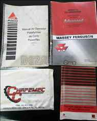 MASSEY FERGUSON MF 5650  2009/2009 Dezafil