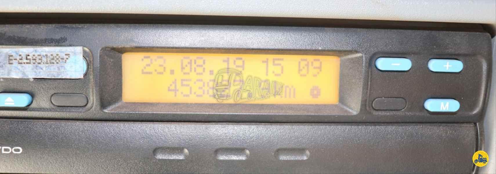 MERCEDES-BENZ MB 1933 45000km 2013/2013 Paraíso Pesados