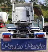 SCANIA SCANIA 420 0km 2009/2009 Paraíso Pesados