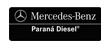 Paraná Diesel - MB logo