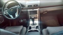GM - Chevrolet Omega 3.0 CD 122972km 2008/2008 Venzon Veículos - Rodolinea