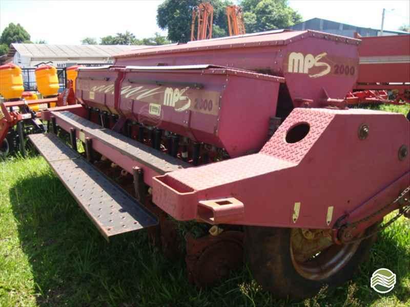 IMASA MPS 2000  2000/2000 Tratordiesel - Landini