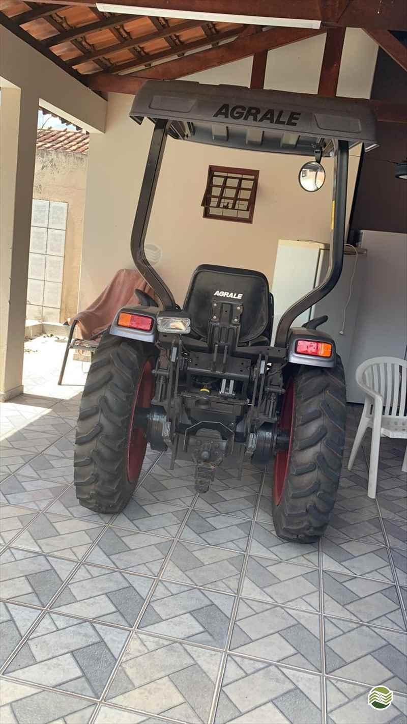 AGRALE AGRALE 4100  2018/2018 R & R Tratores