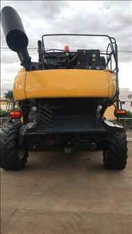 NEW HOLLAND CR 9060  2012/2012 Regional Tratores - Valtra
