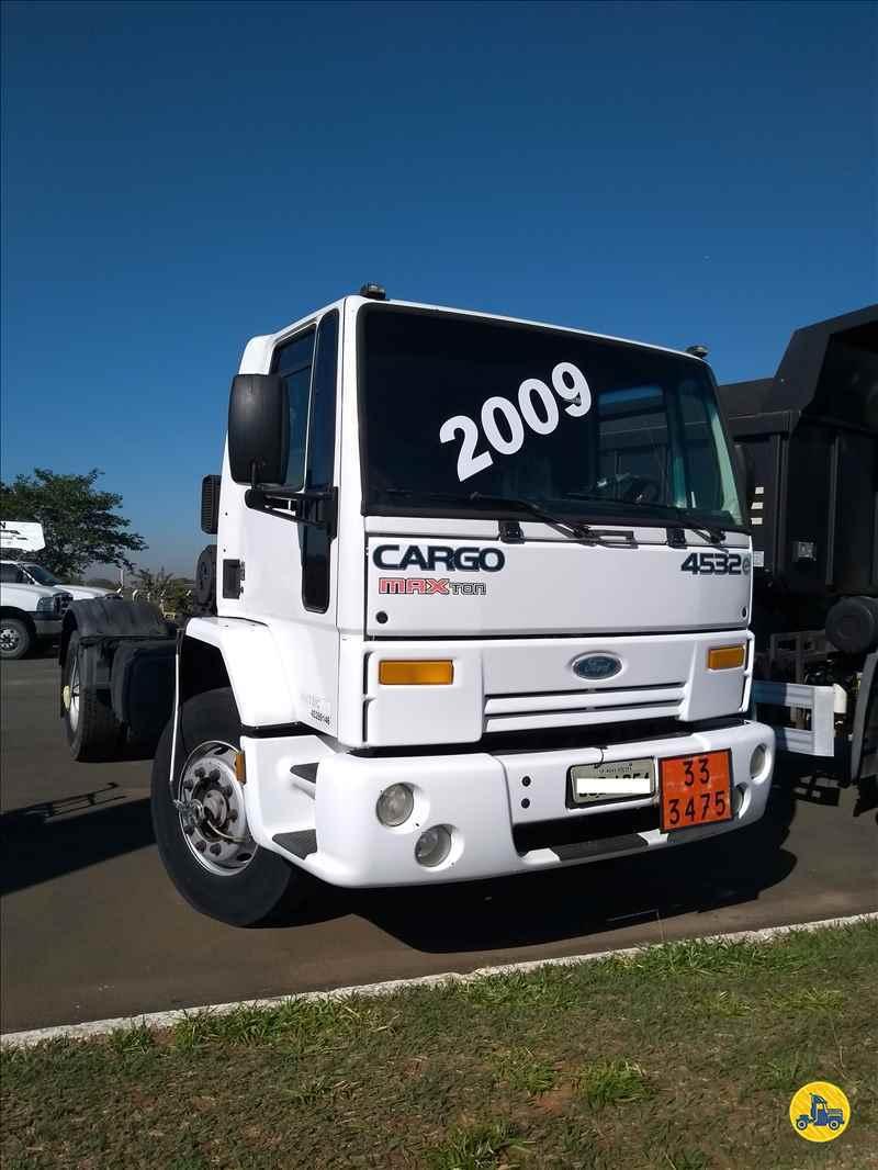 FORD CARGO 4532  2009/2009 Carueme Caminhões