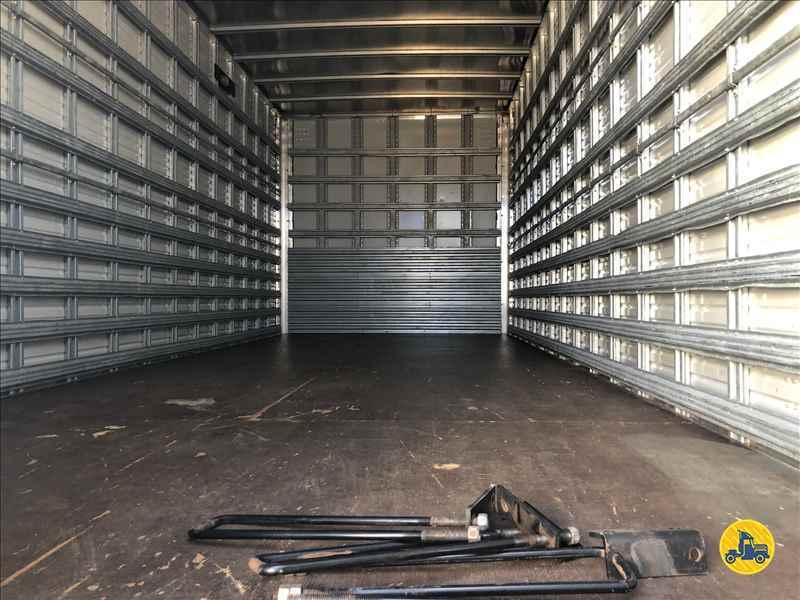 UTILITARIOS BAU FURGAO  2012 Ativa Caminhões