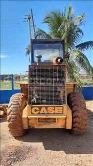 CASE W20B  1989/1989 Mercomaq - JAN - GTS