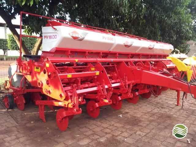 KUHN PDM PV 1500  2009/2009 Guimáquina Implementos Agrícolas - Jacto