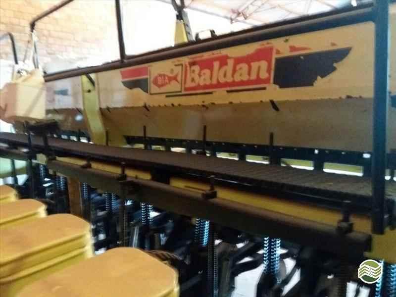 BALDAN BALDAN PP4500  2002/2002 Guimáquina Implementos Agrícolas - Jacto