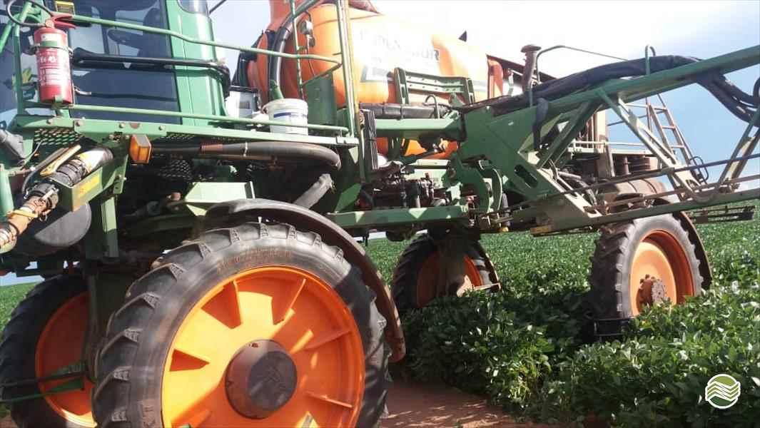 STARA IMPERADOR 3100  2014/2014 Guimáquina Implementos Agrícolas - Jacto