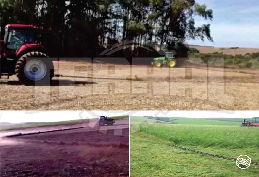 ROLO FACA ROLO FACA CORRENTE  2020 Terral Máquinas e Peças Agrícolas