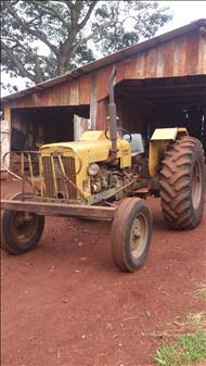 VALMET VALMET 85  1987/1987 Terral Máquinas e Peças Agrícolas
