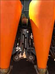 STARA BRAVA 4530  2012/2012 Rural Vendas